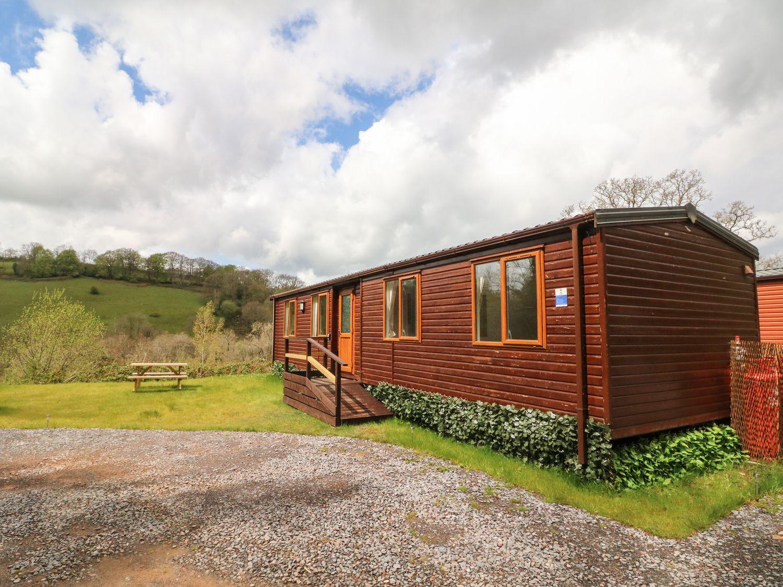 Exe Valley Lodge - Devon - 1069869 - photo 1
