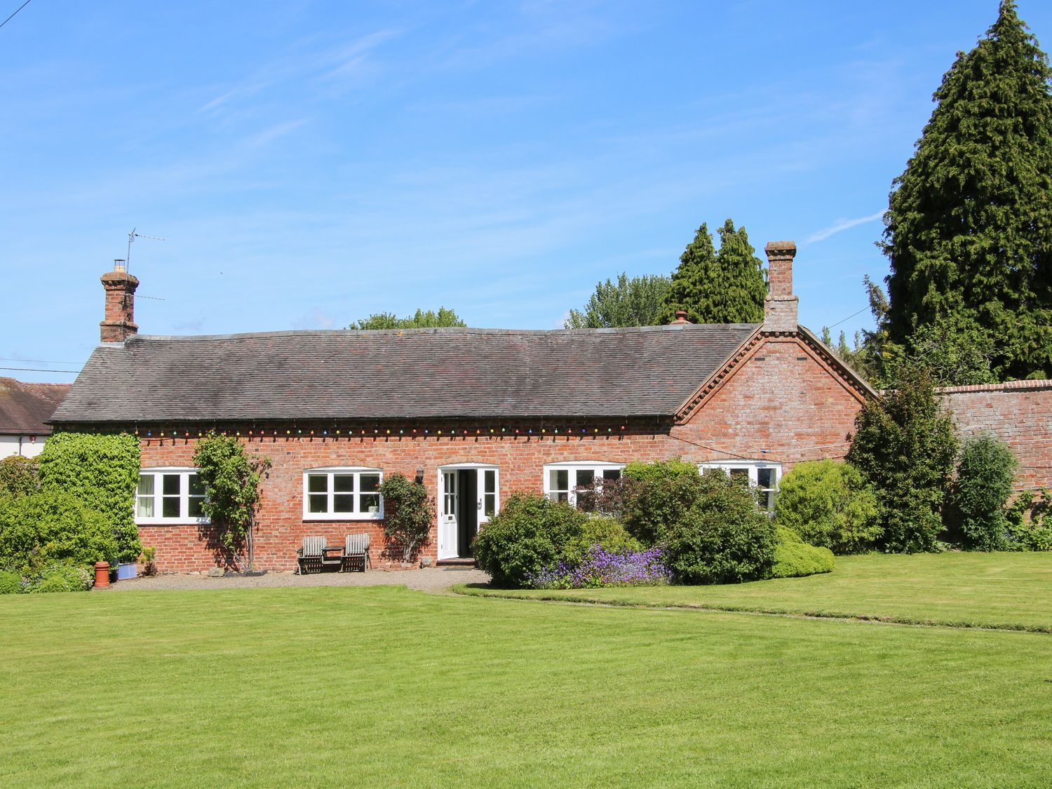 The Stables - Shropshire - 1069967 - photo 1