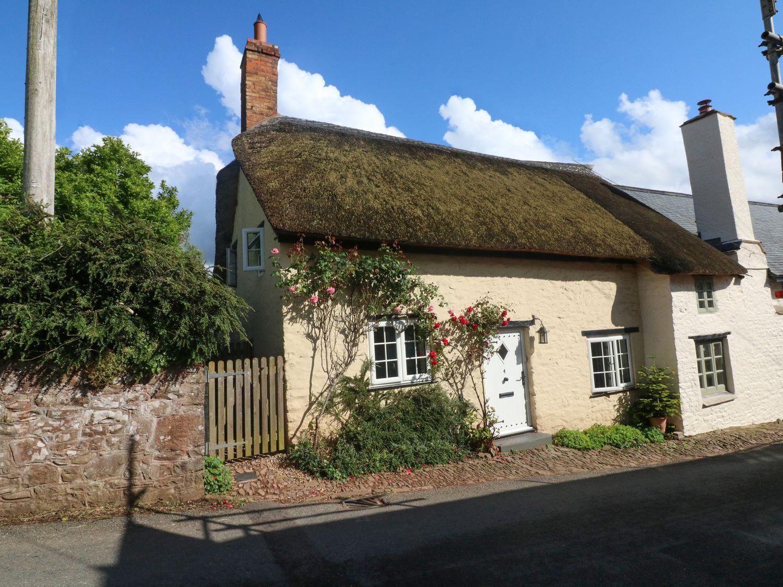 4 Bishops Cottages - Somerset & Wiltshire - 1069979 - photo 1