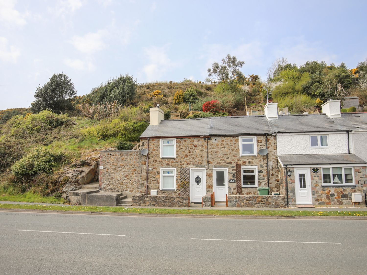 Owl Cottage - North Wales - 1070092 - photo 1