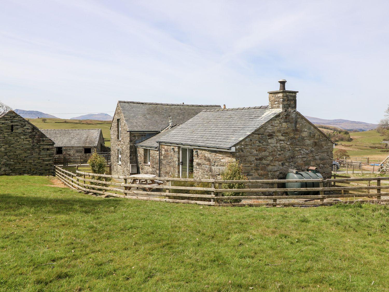 Orsedd Wen Cottage - North Wales - 1070179 - photo 1