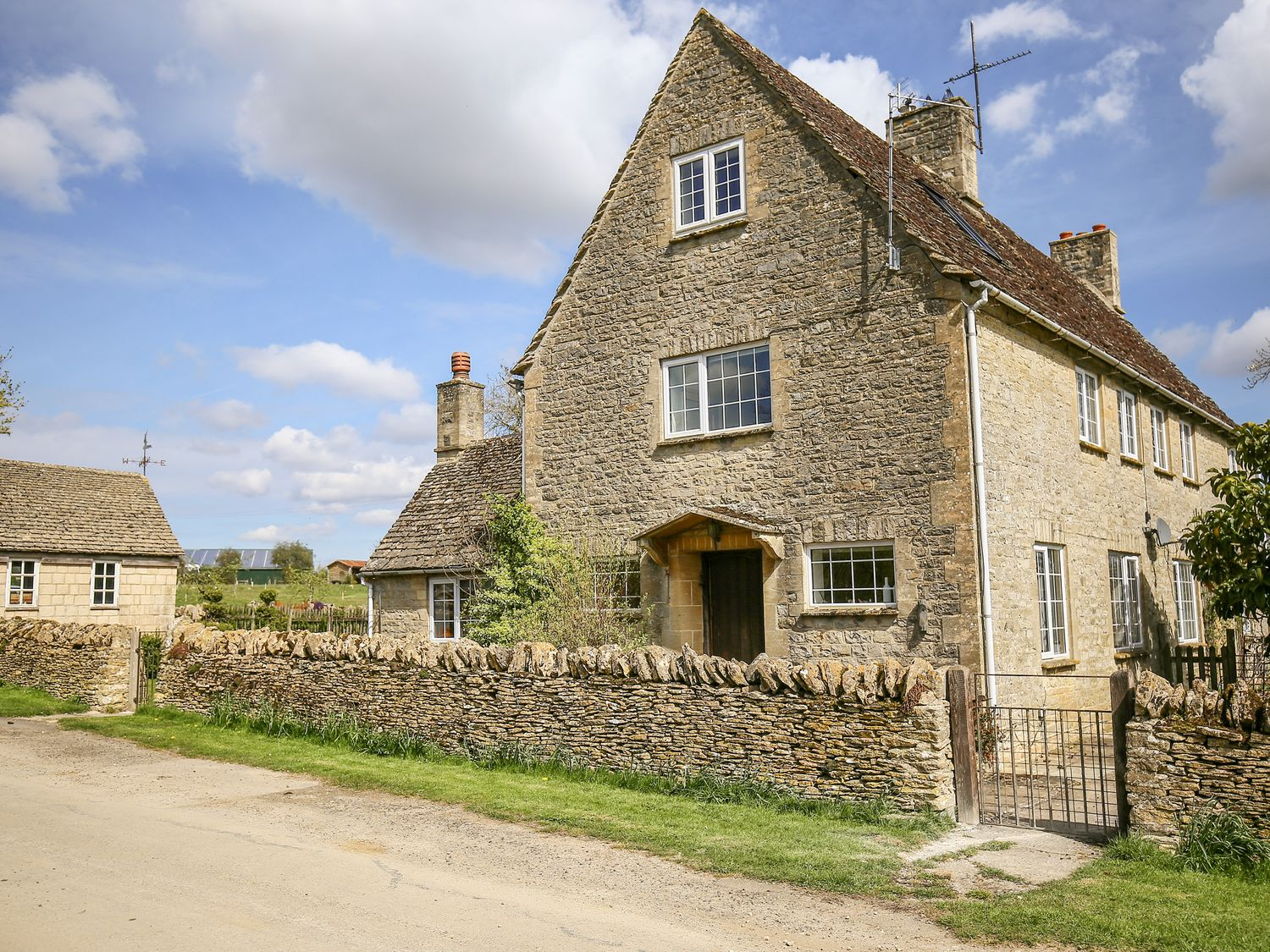 Stable Cottage - Cotswolds - 1070225 - photo 1