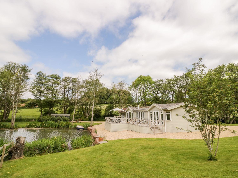 Phocle Lodge - Herefordshire - 1070243 - photo 1