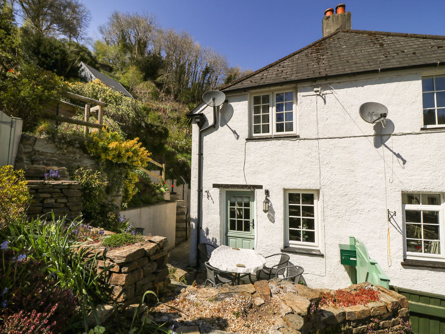 1 Woodside Cottages - Devon - 1070265 - photo 1