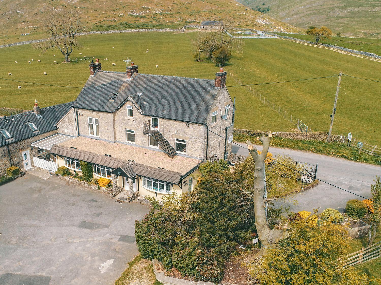 Hillcrest House - Peak District - 1070269 - photo 1
