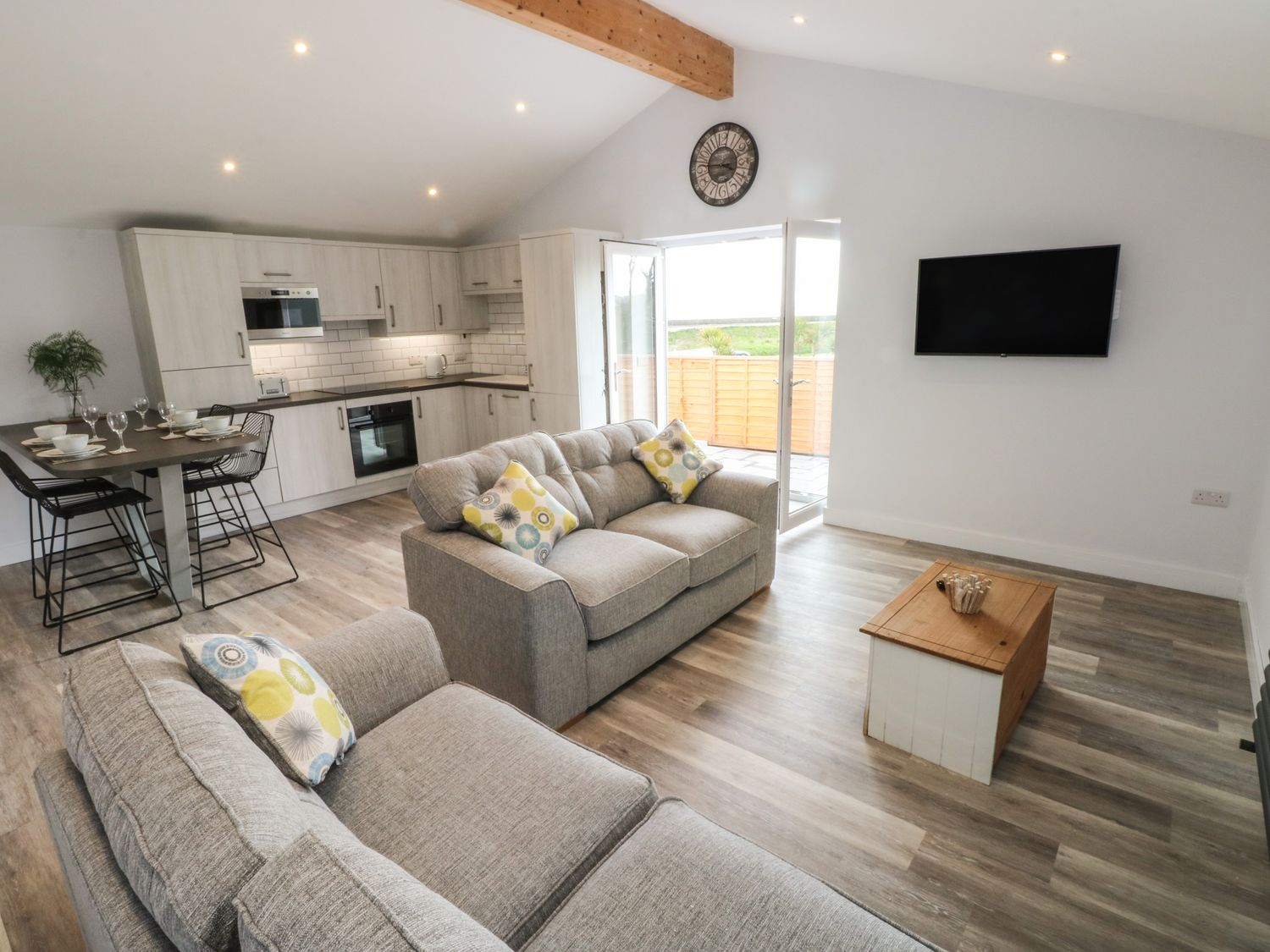 Caban Y Mor - South Wales - 1070283 - photo 1