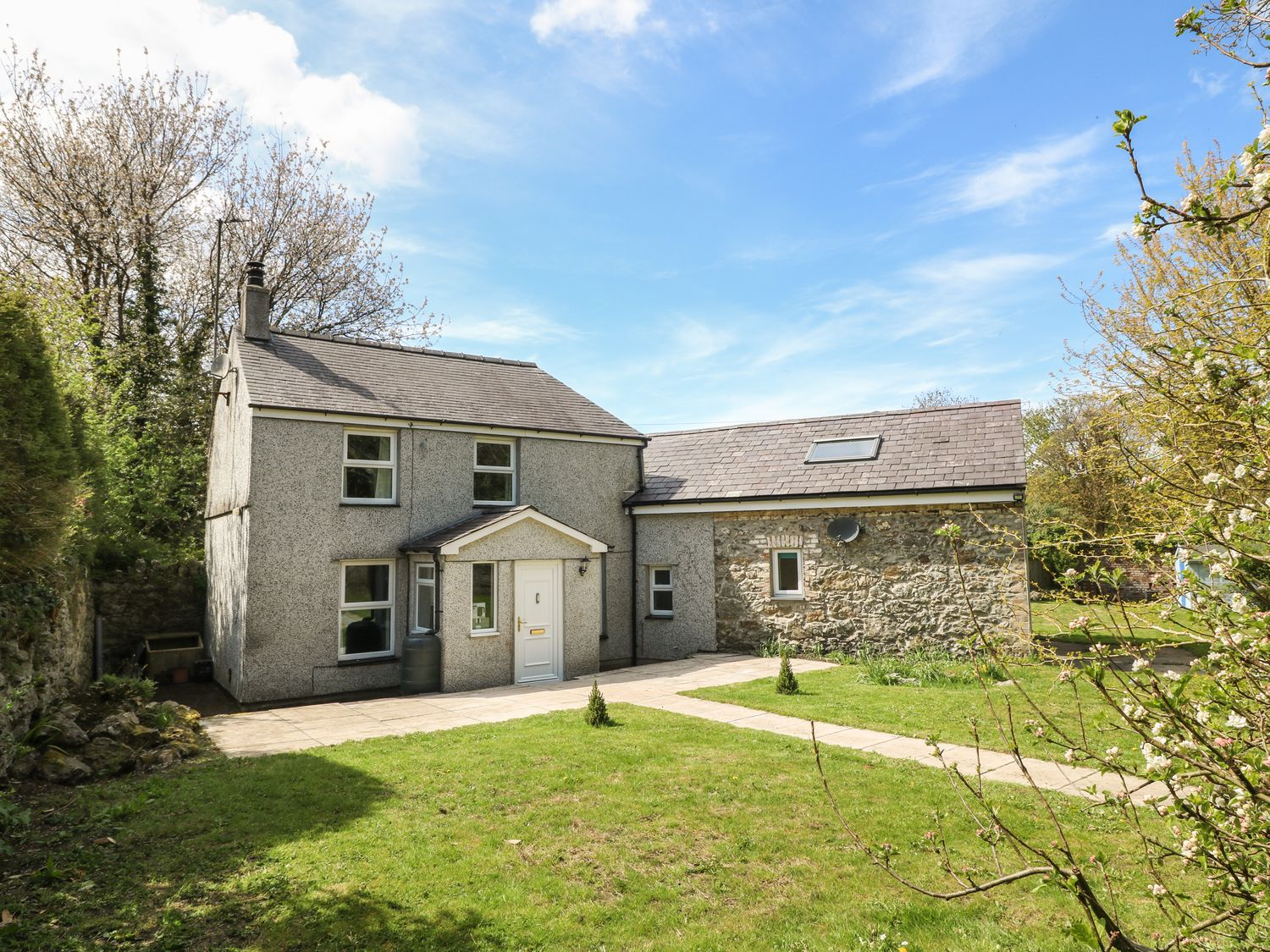 Lleyn Cottage (The Hive) - Anglesey - 1070307 - photo 1