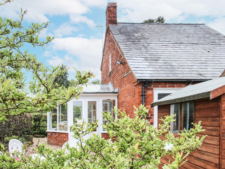 Blossom's Cottage - Shropshire - 1070327 - photo 1