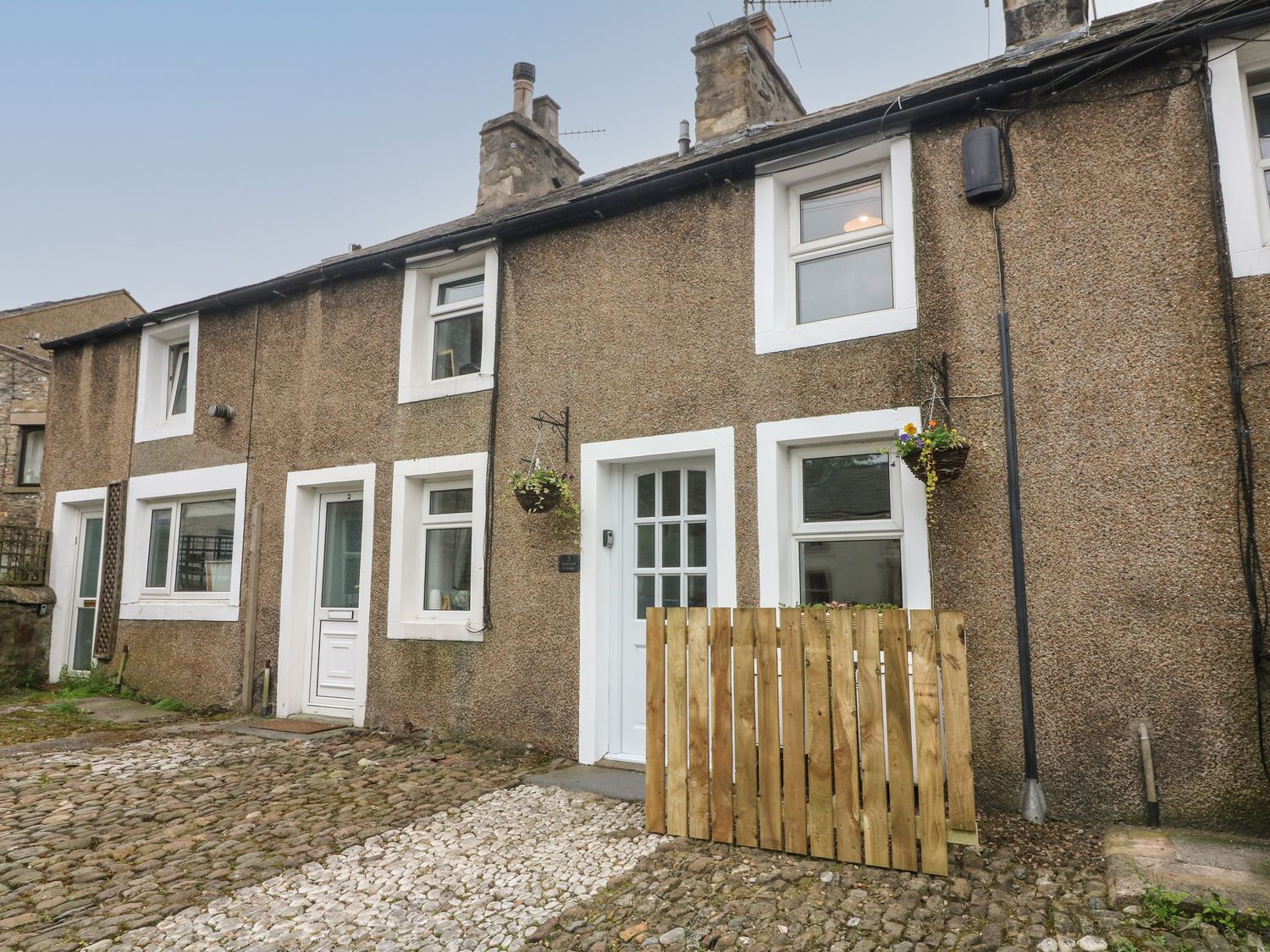 Honey Pot Cottage - North Yorkshire (incl. Whitby) - 1070367 - photo 1