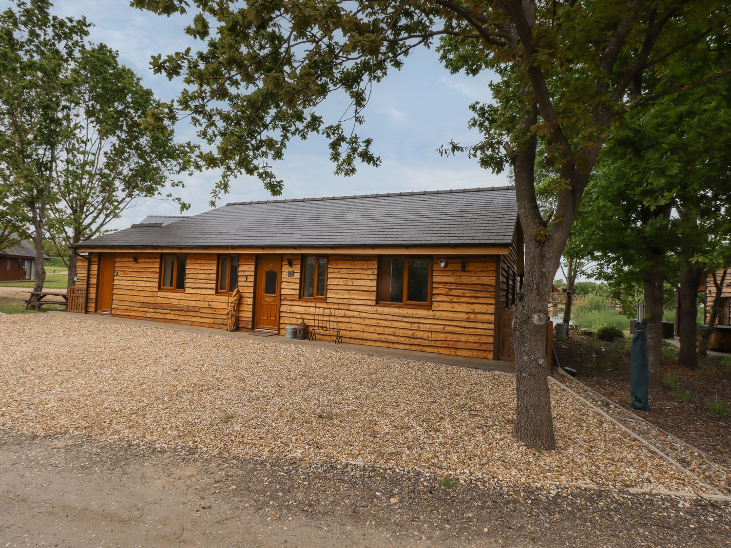 Butterfly Lodge - Lincolnshire - 1070385 - photo 1