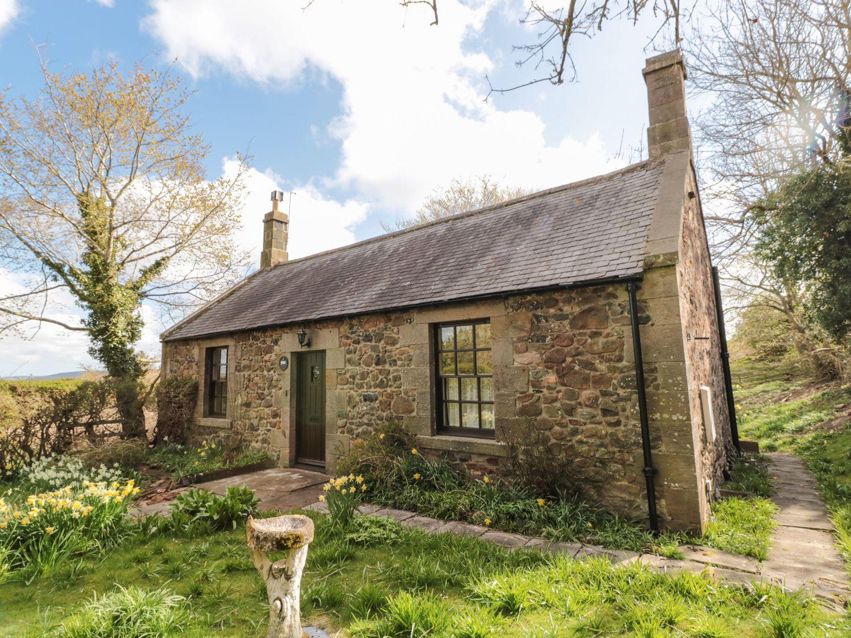 Rose Cottage - Northumberland - 1070404 - photo 1