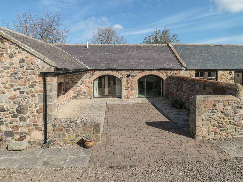 Lupin Cottage - Northumberland - 1070414 - photo 1