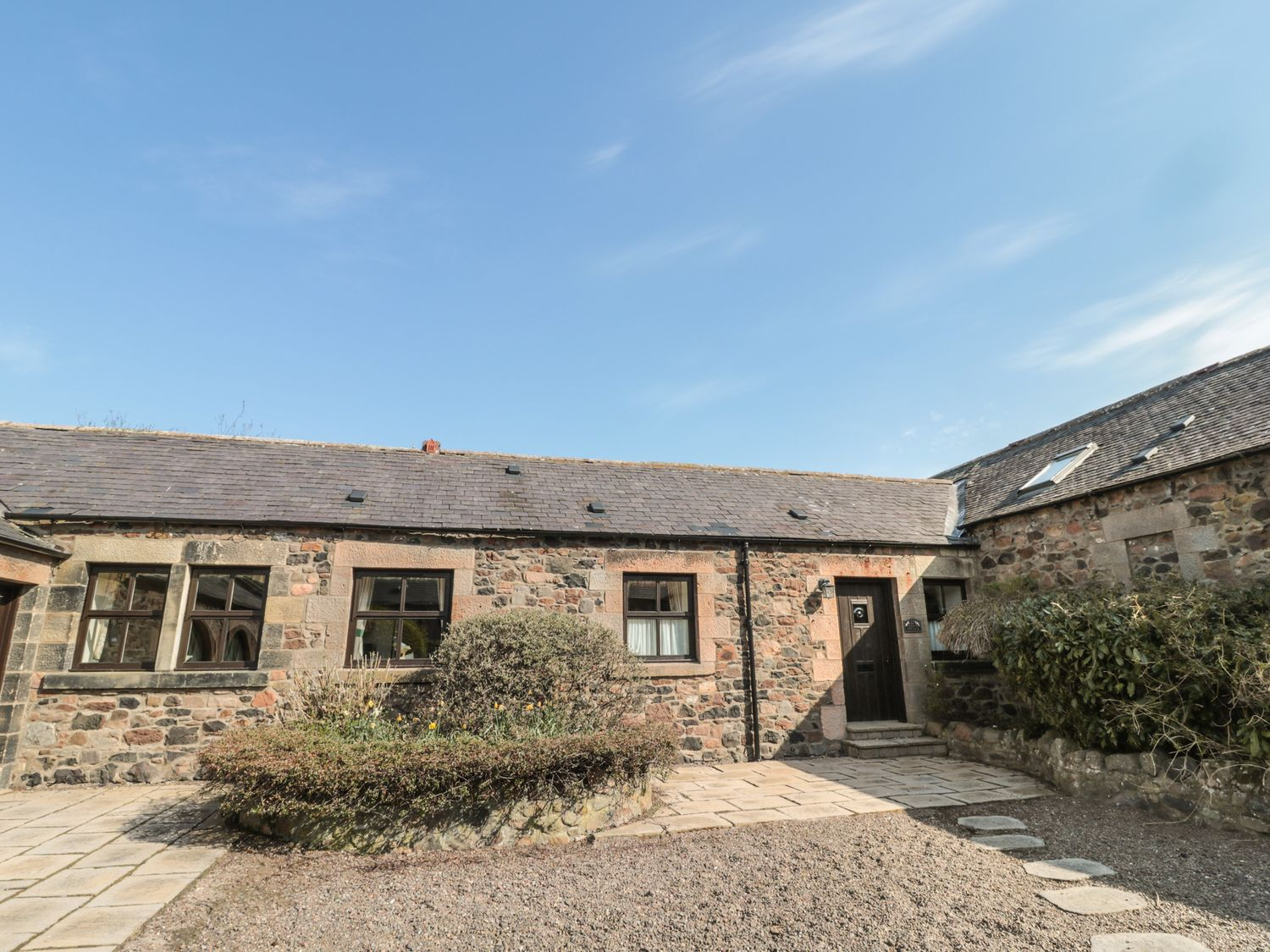 Catkin Cottage - Northumberland - 1070442 - photo 1