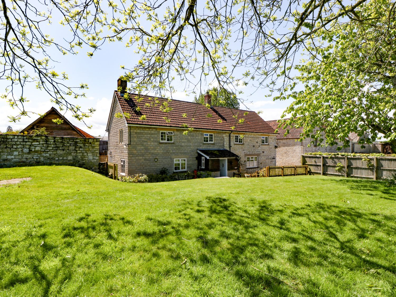 The Stable House - Dorset - 1070465 - photo 1