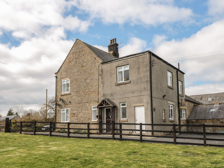 Wallhouses Farm Cottage - Northumberland - 1070514 - photo 1