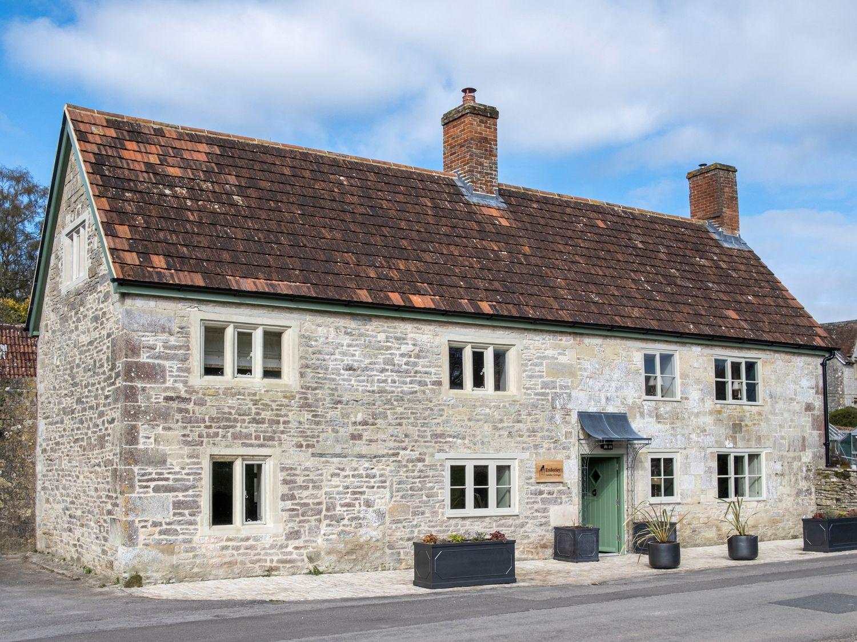 Enderley - Somerset & Wiltshire - 1070574 - photo 1