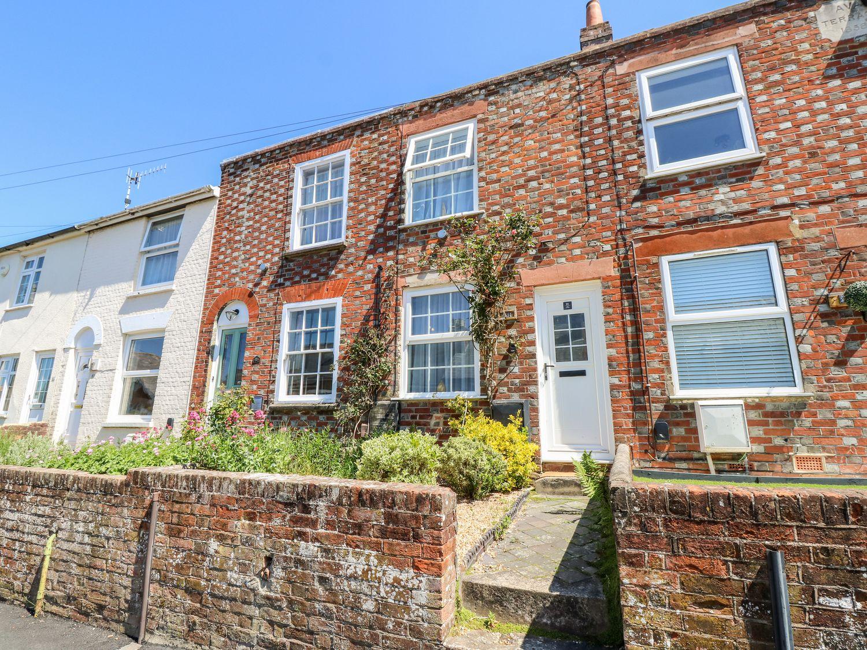 Rose Cottage - Isle of Wight & Hampshire - 1070582 - photo 1