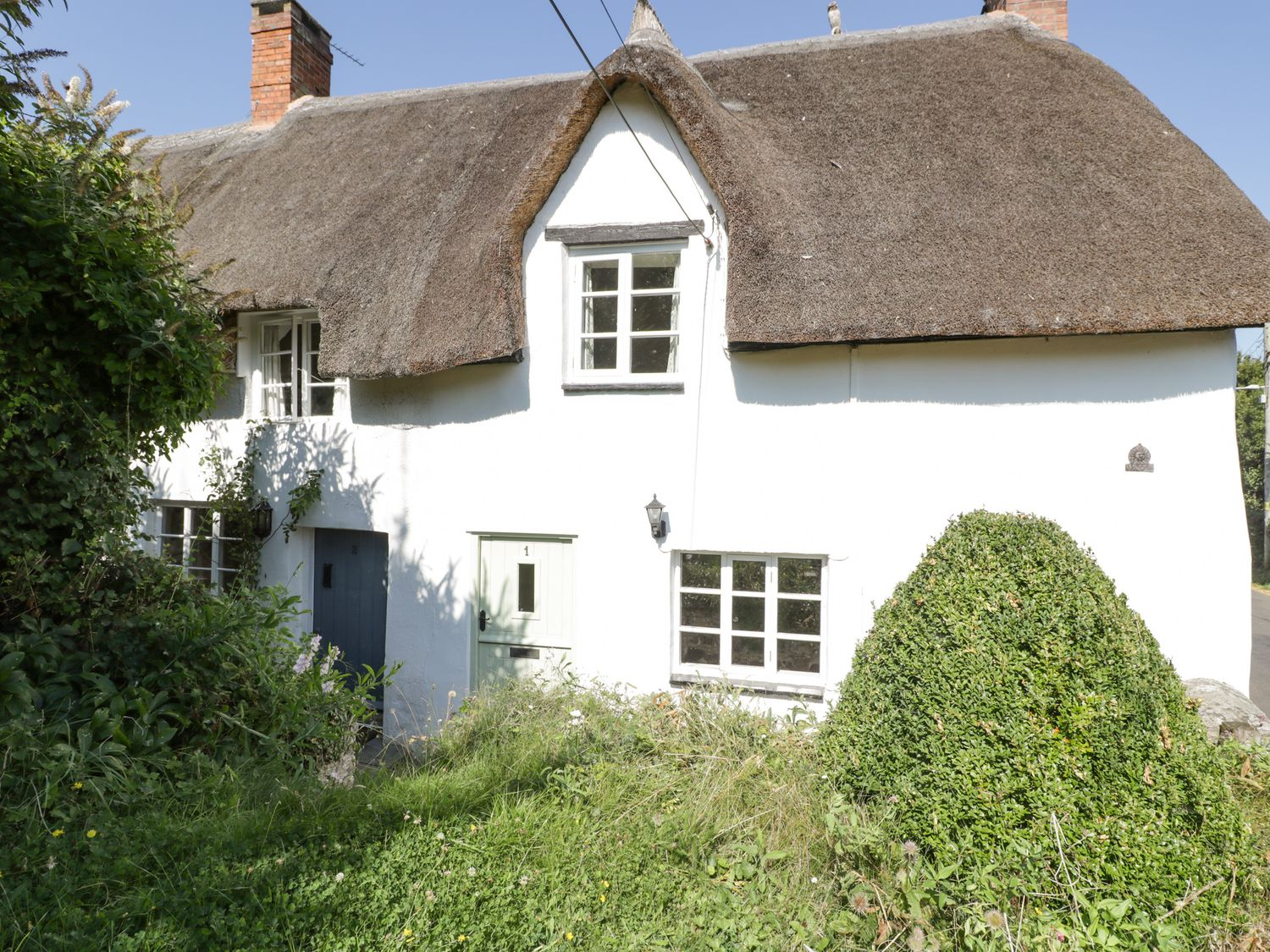 1 Old Thatch - Somerset & Wiltshire - 1070767 - photo 1