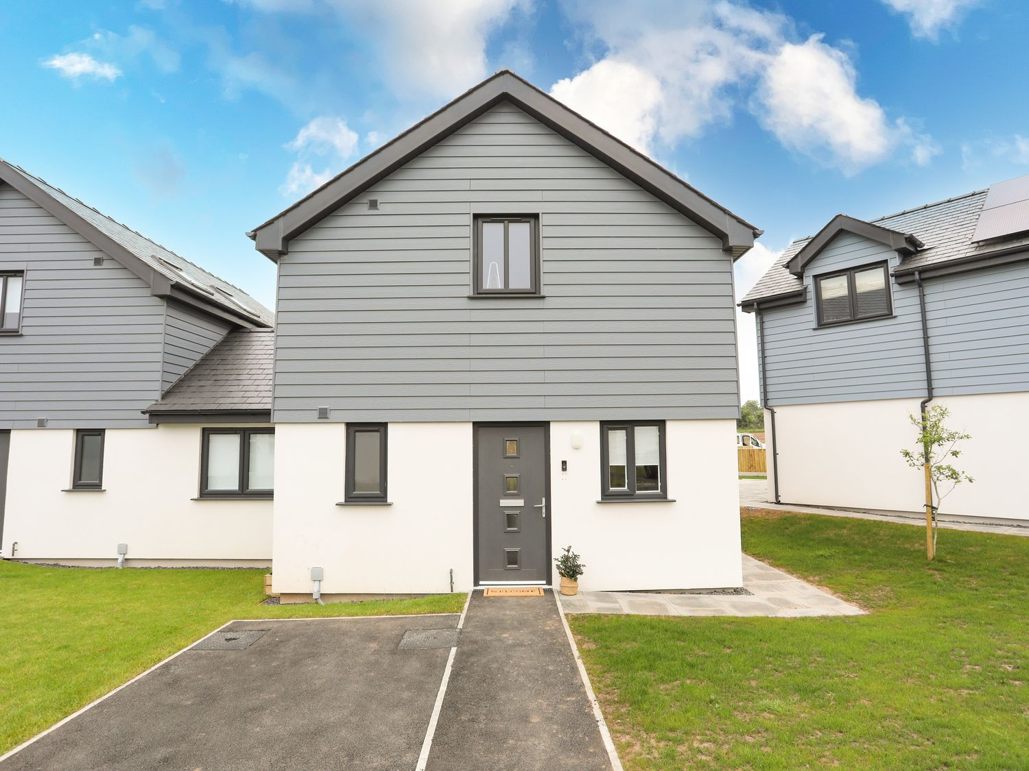 19 Parc Delfryn - Anglesey - 1070787 - photo 1