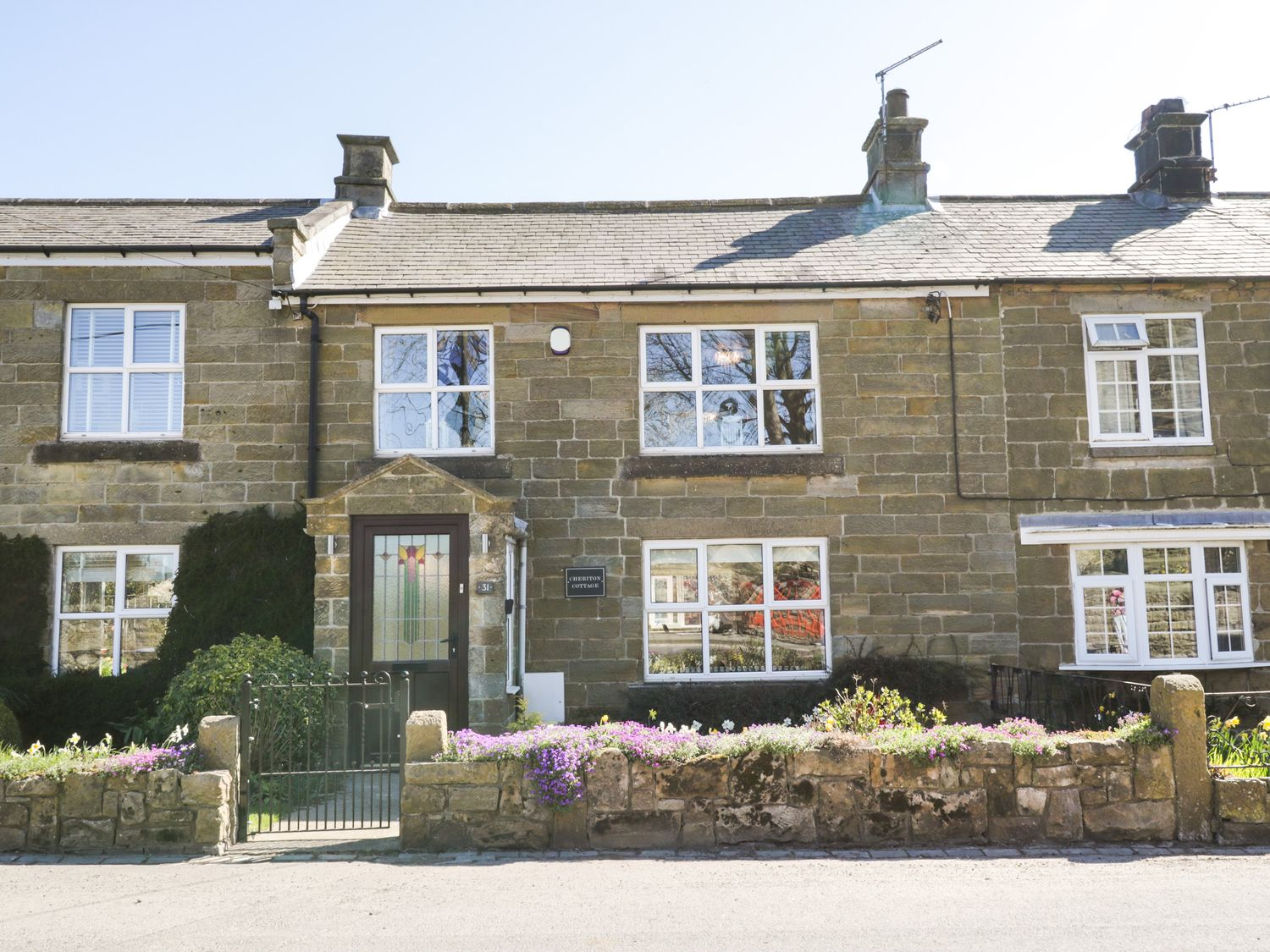 Cheriton Cottage - Whitby & North Yorkshire - 1070797 - photo 1