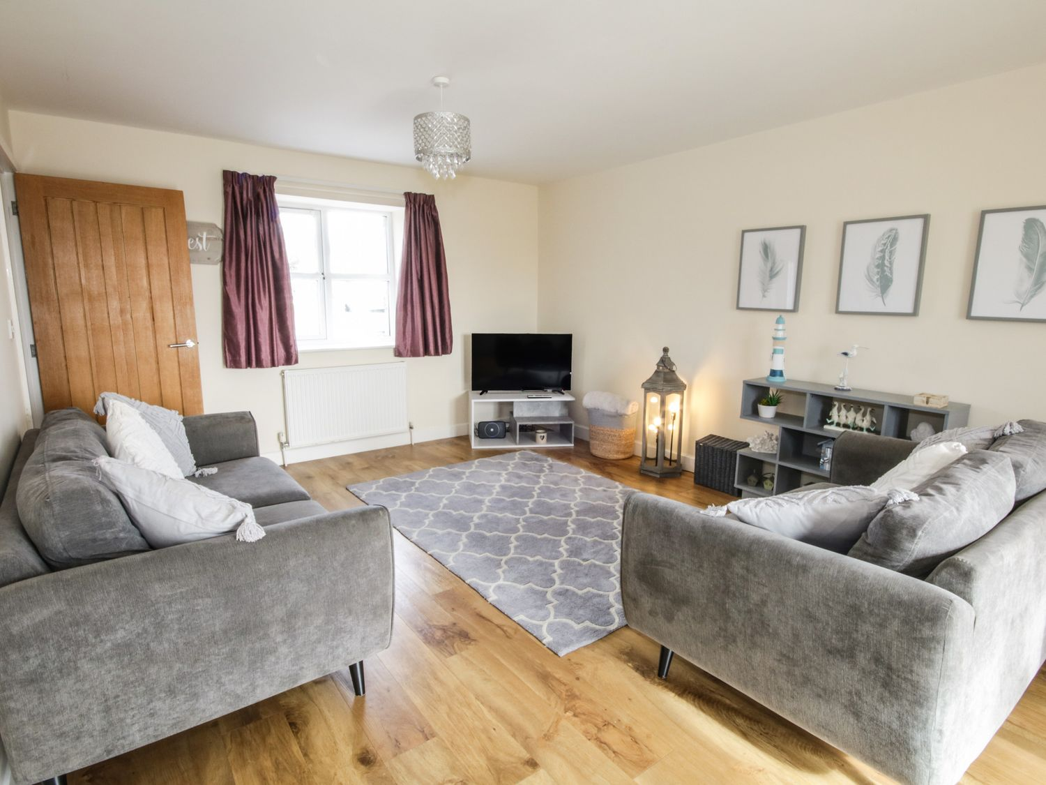 16 Cefn Cwmwd Cottages - Anglesey - 1070900 - photo 1