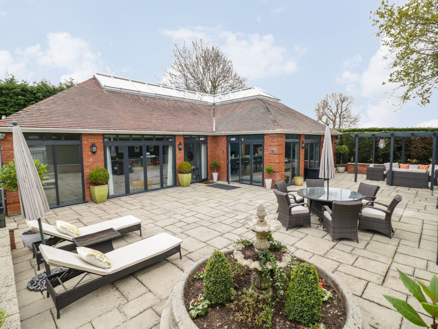 The Pool House - Cotswolds - 1070901 - photo 1