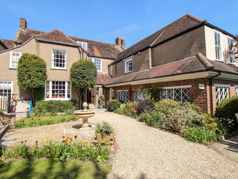 Eastbury Cottage - Dorset - 1070970 - photo 1