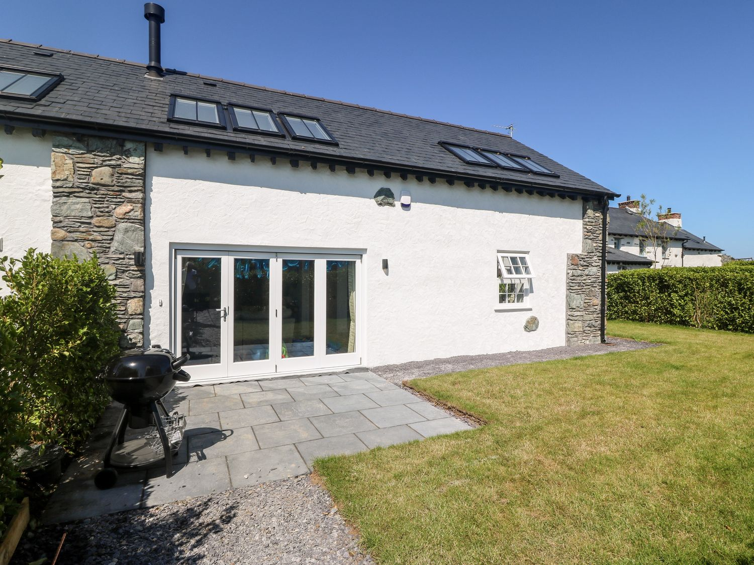 5 Cleifiog Fawr - Anglesey - 1070972 - photo 1