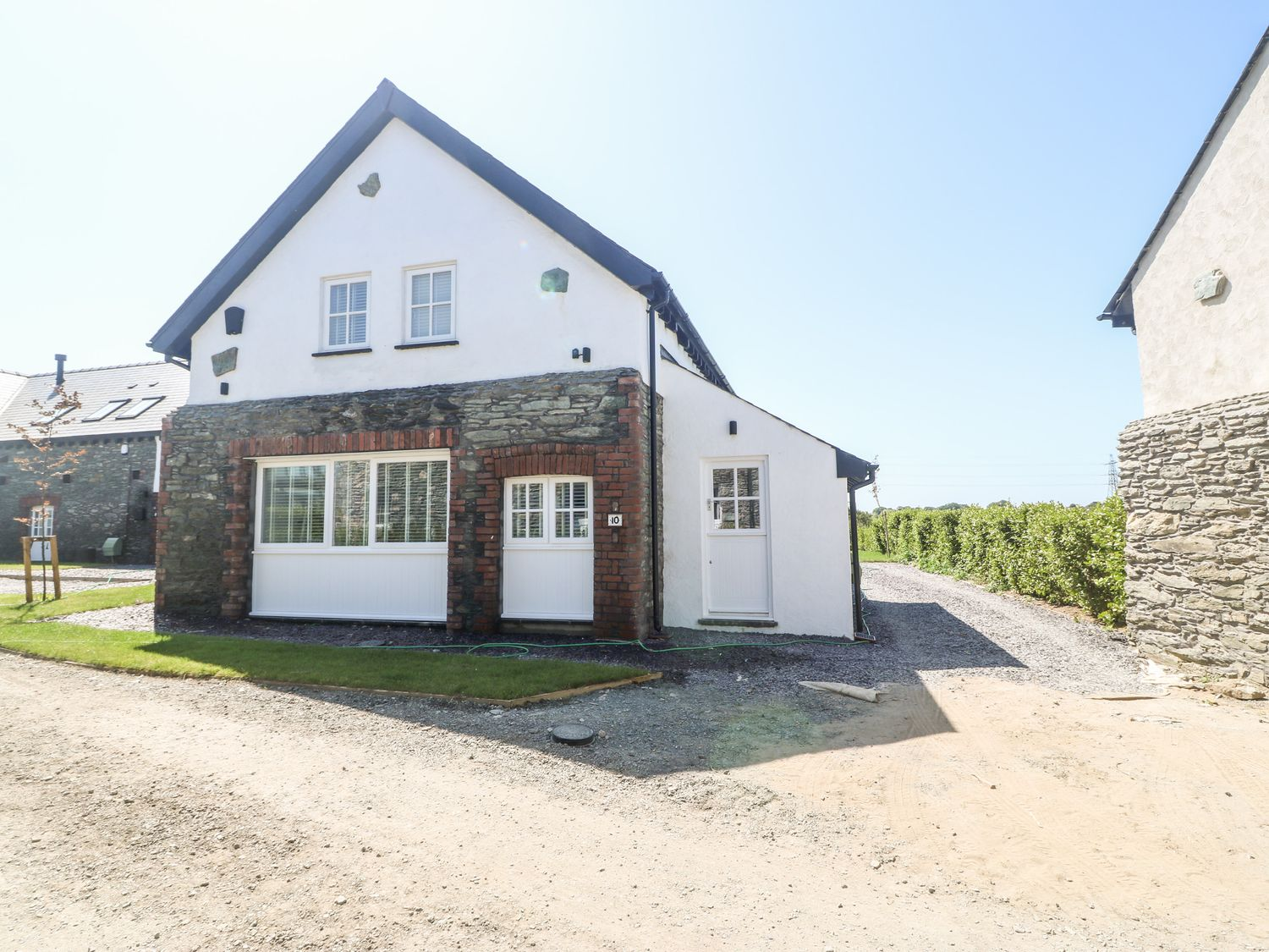 10 Cleifiog Fawr - Anglesey - 1070974 - photo 1