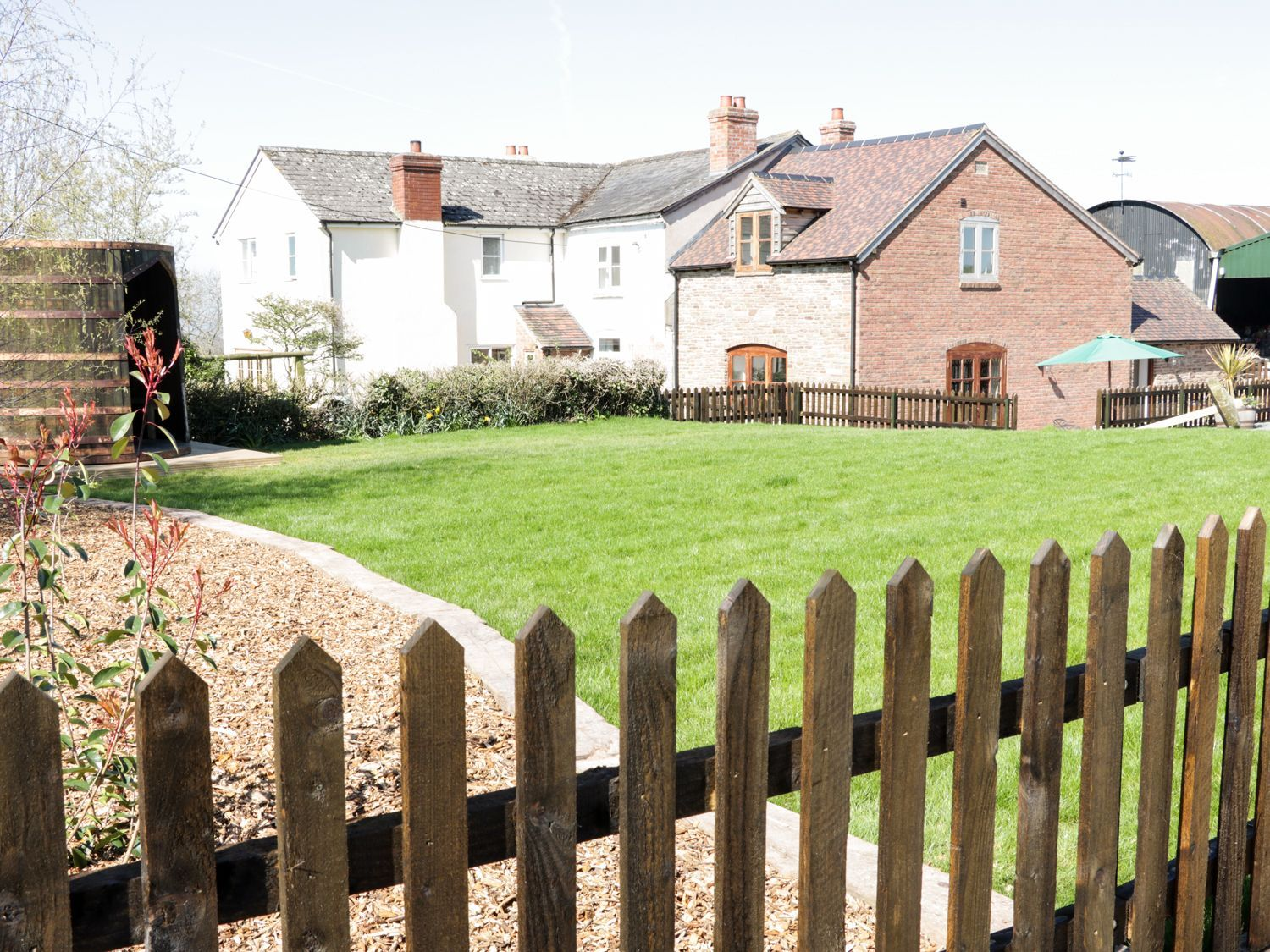 The Cider House - Herefordshire - 1070977 - photo 1