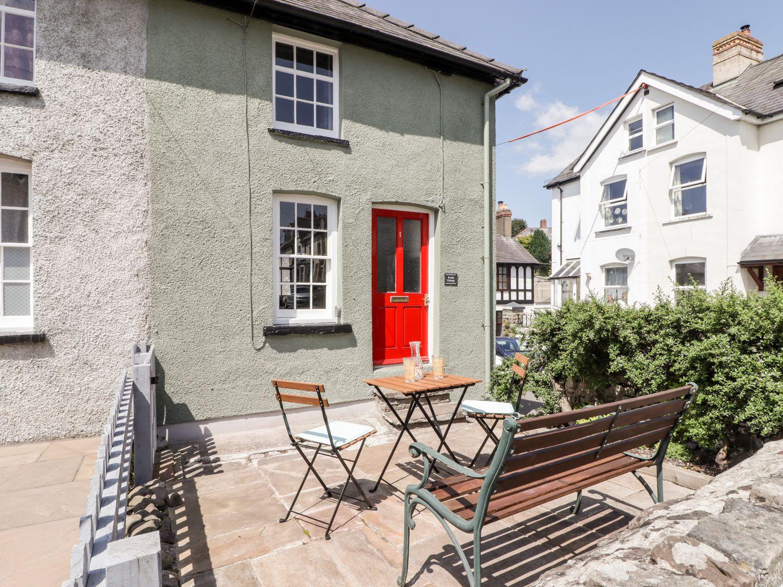 Kooky Cottage - South Wales - 1070991 - photo 1