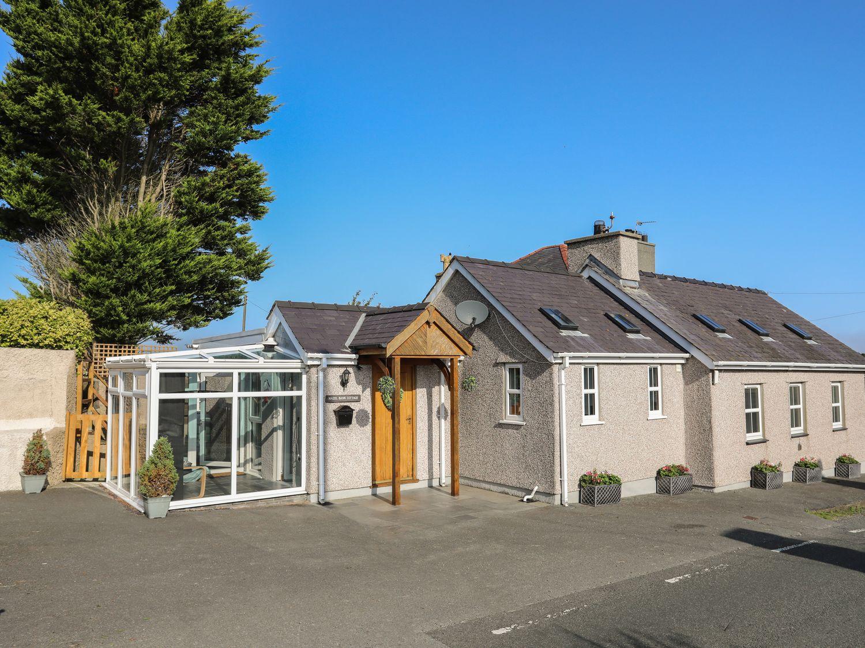 Hazel Bank Cottage - Anglesey - 1071049 - photo 1