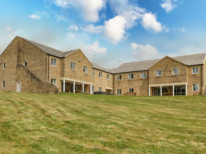 Myddelton Grange - Yorkshire Dales - 1071066 - photo 1