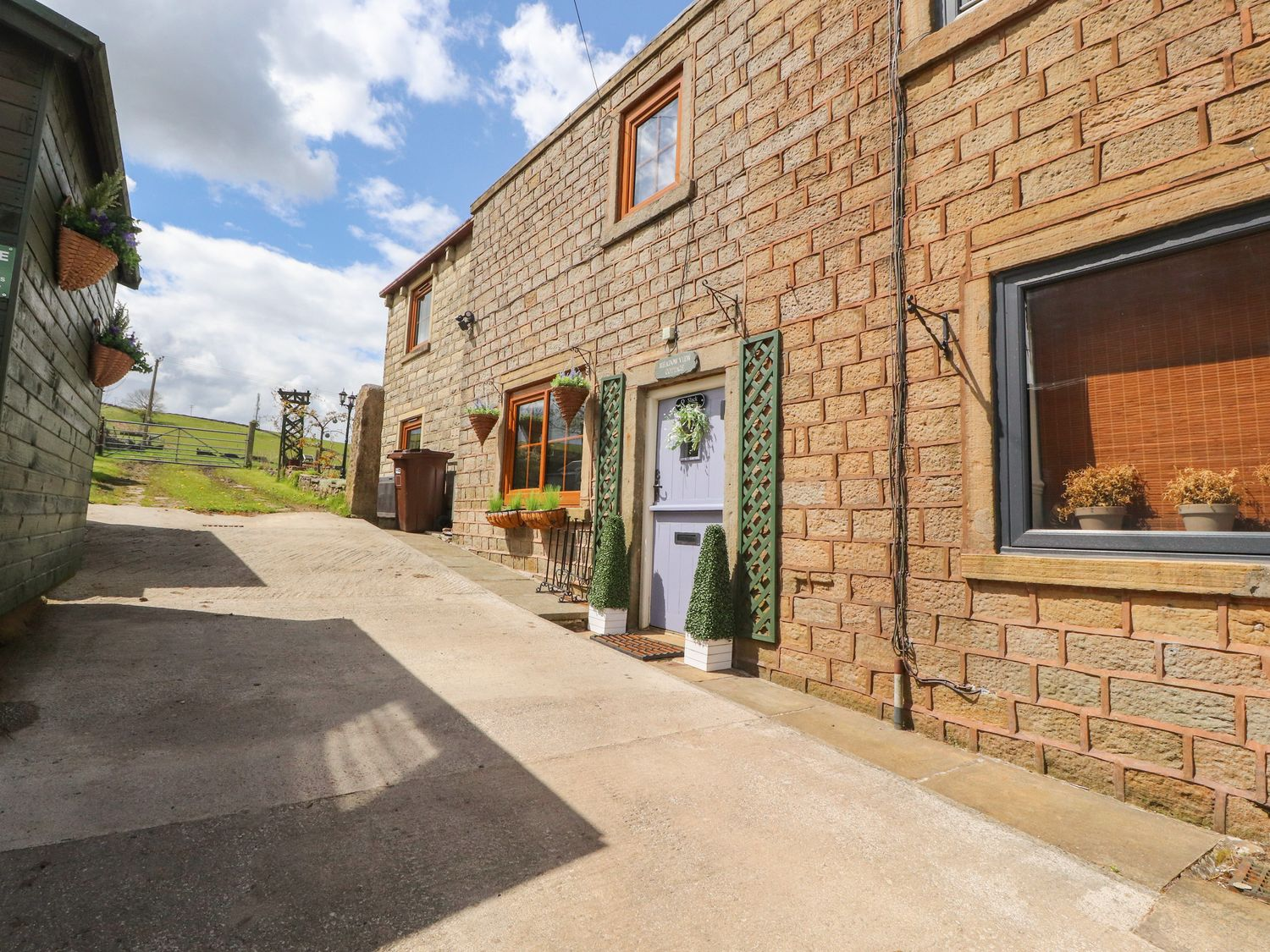 Meadow View Cottage - Yorkshire Dales - 1071226 - photo 1