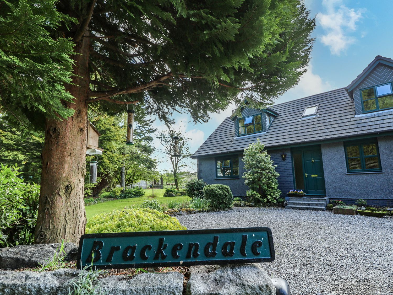 Upper Brackendale - Scottish Highlands - 1071348 - photo 1