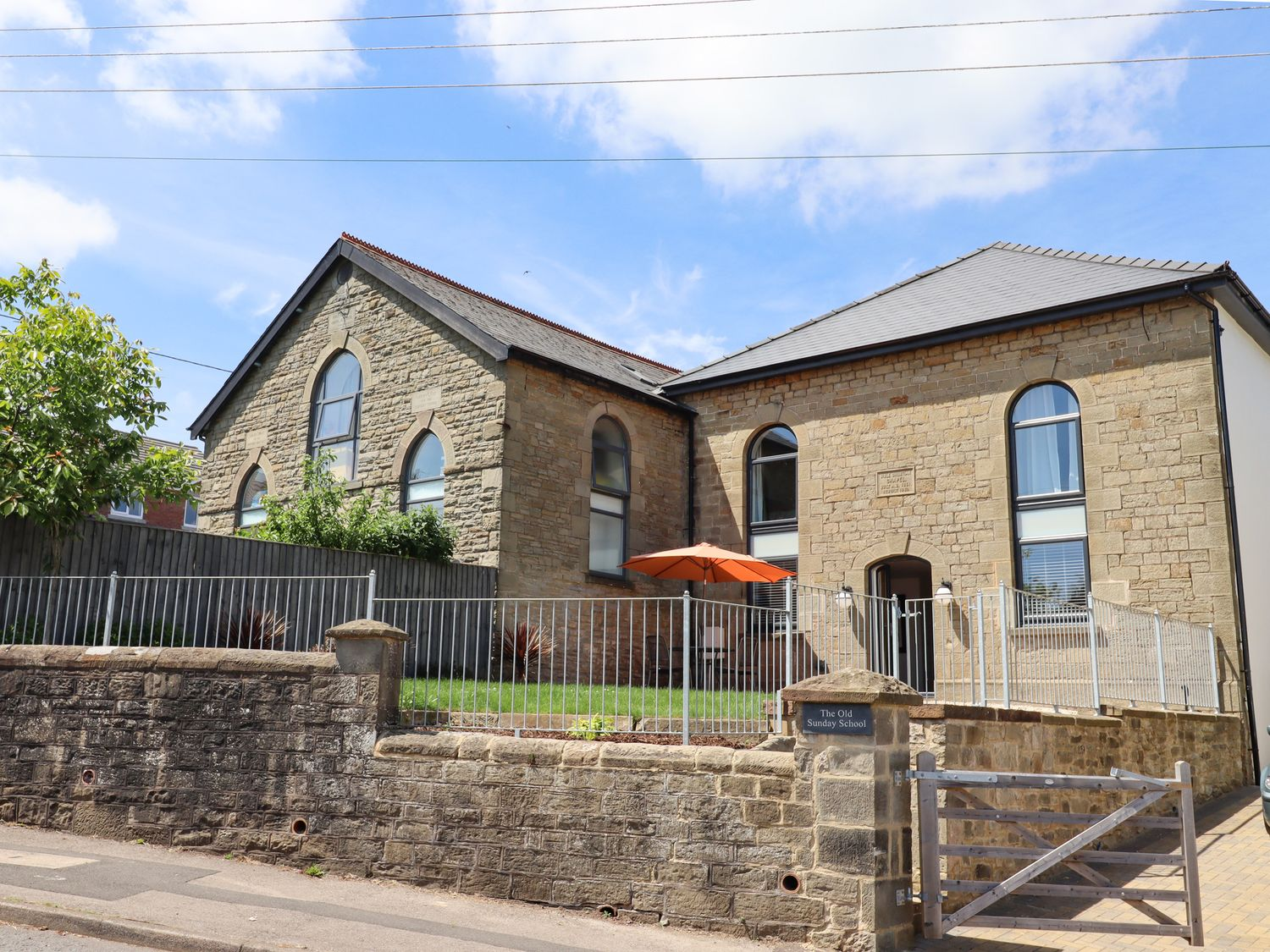 The Old Sunday School - Cotswolds - 1071356 - photo 1