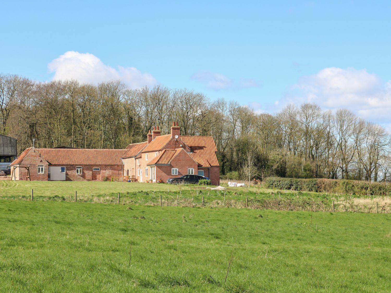Carver's Rest - Lincolnshire - 1071403 - photo 1