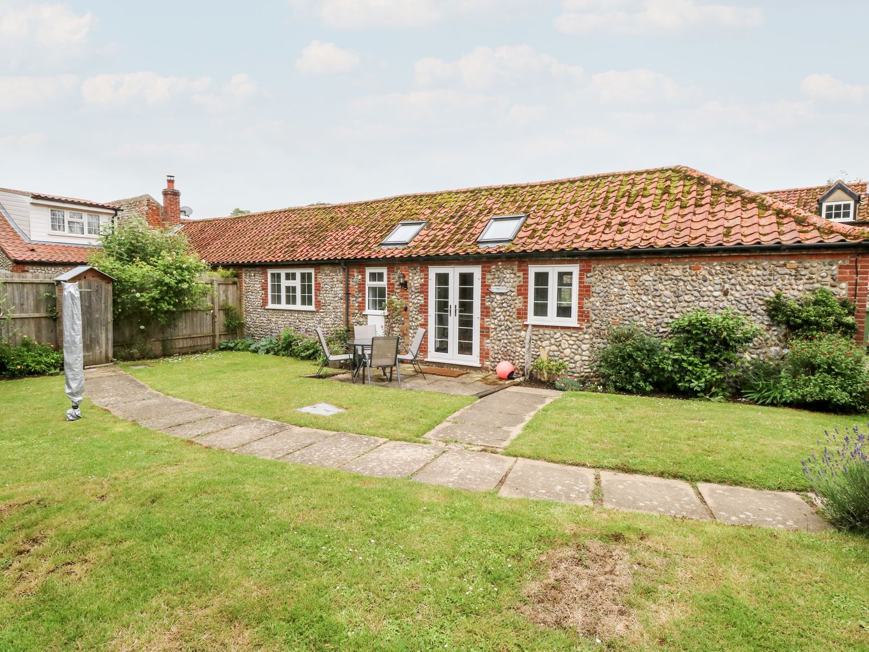 Woodpecker Cottage - Norfolk - 1071412 - photo 1