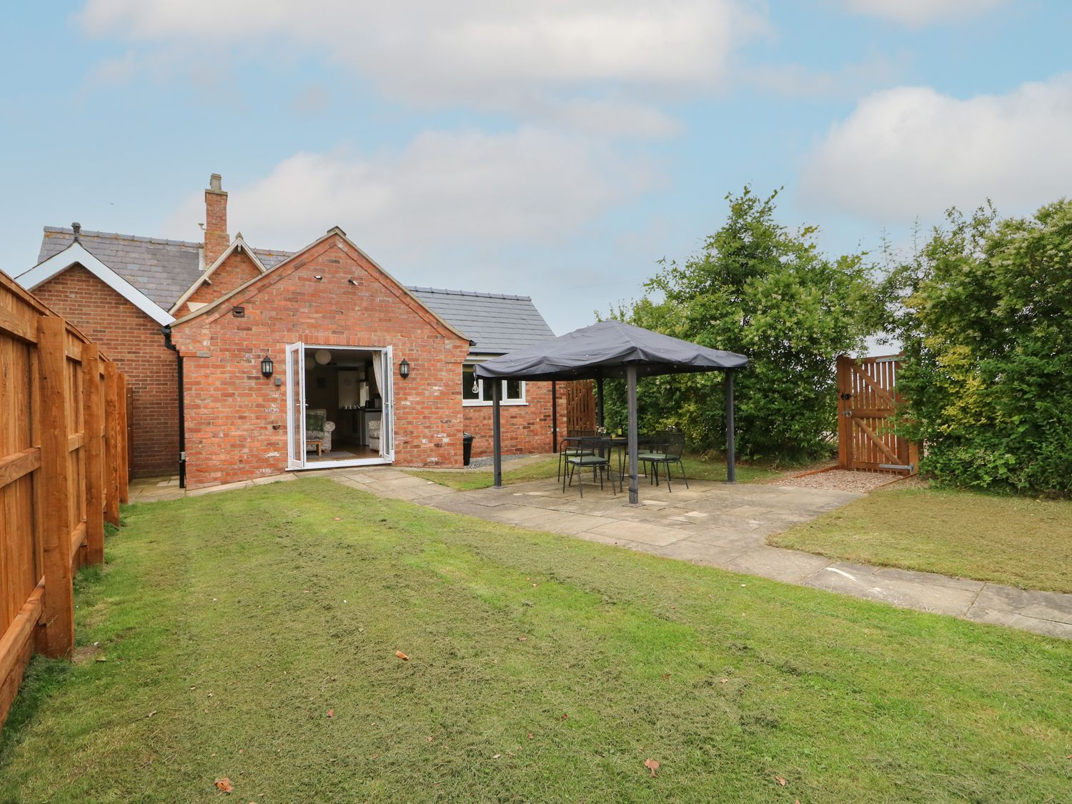 The Old Gate House Annexe - Lincolnshire - 1071500 - photo 1
