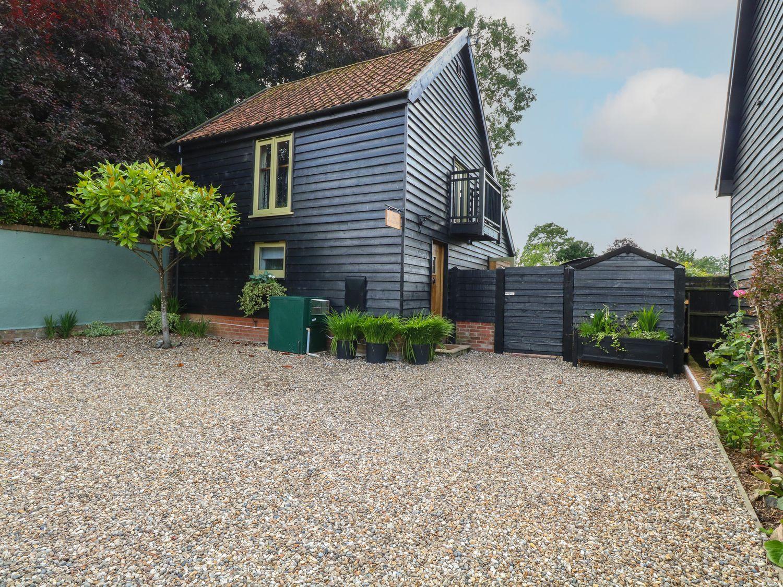 The Cottage Barn - Suffolk & Essex - 1071640 - photo 1