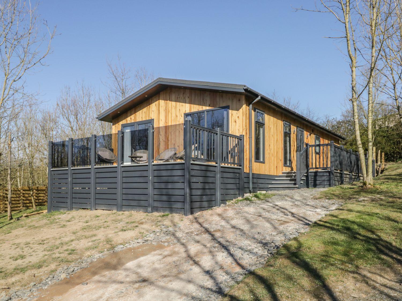 Watch Tree Lodge - Lake District - 1071659 - photo 1
