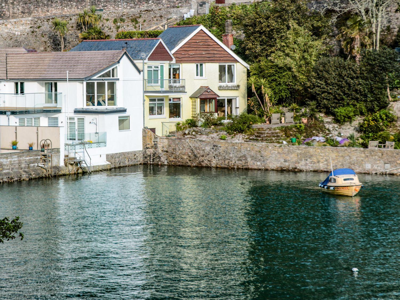 Warfleet Boathouse Cottage - Devon - 1071853 - photo 1