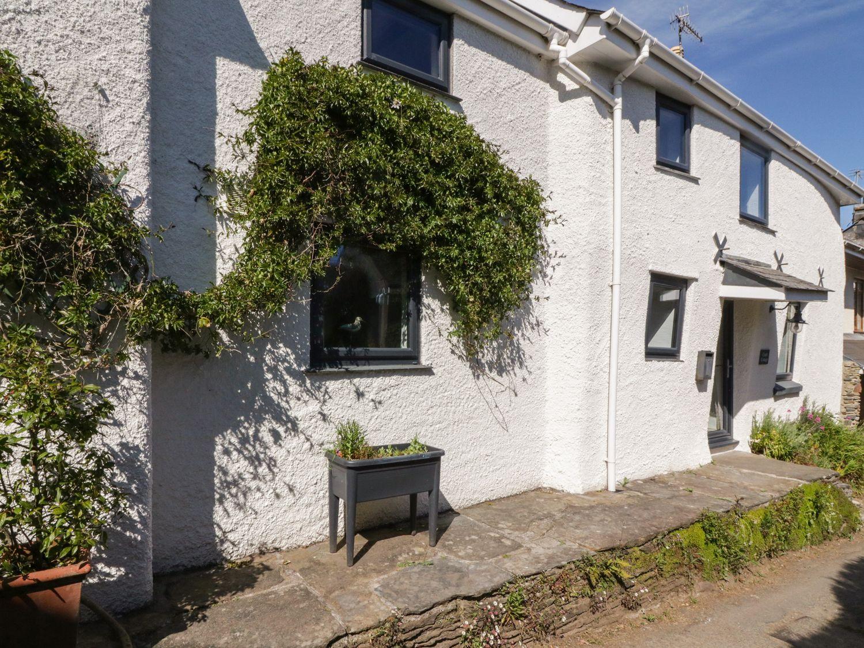 Court Cottage - Devon - 1071912 - photo 1