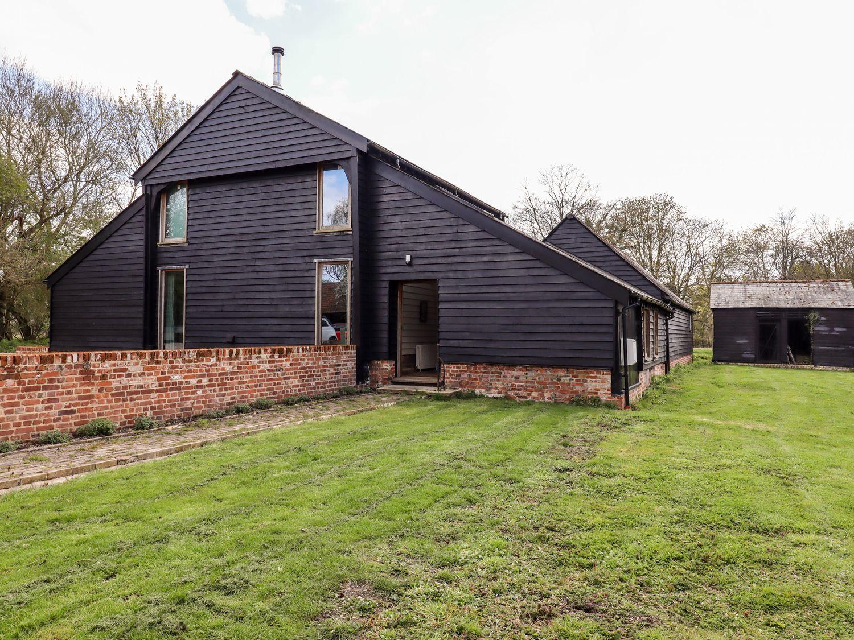 Colemans Farm Barn - Suffolk & Essex - 1071968 - photo 1