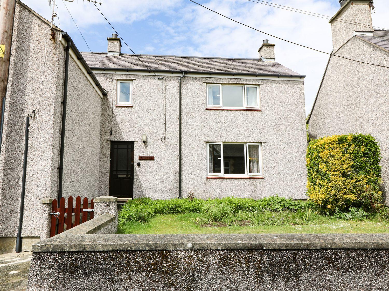 Idan House - Anglesey - 1072014 - photo 1