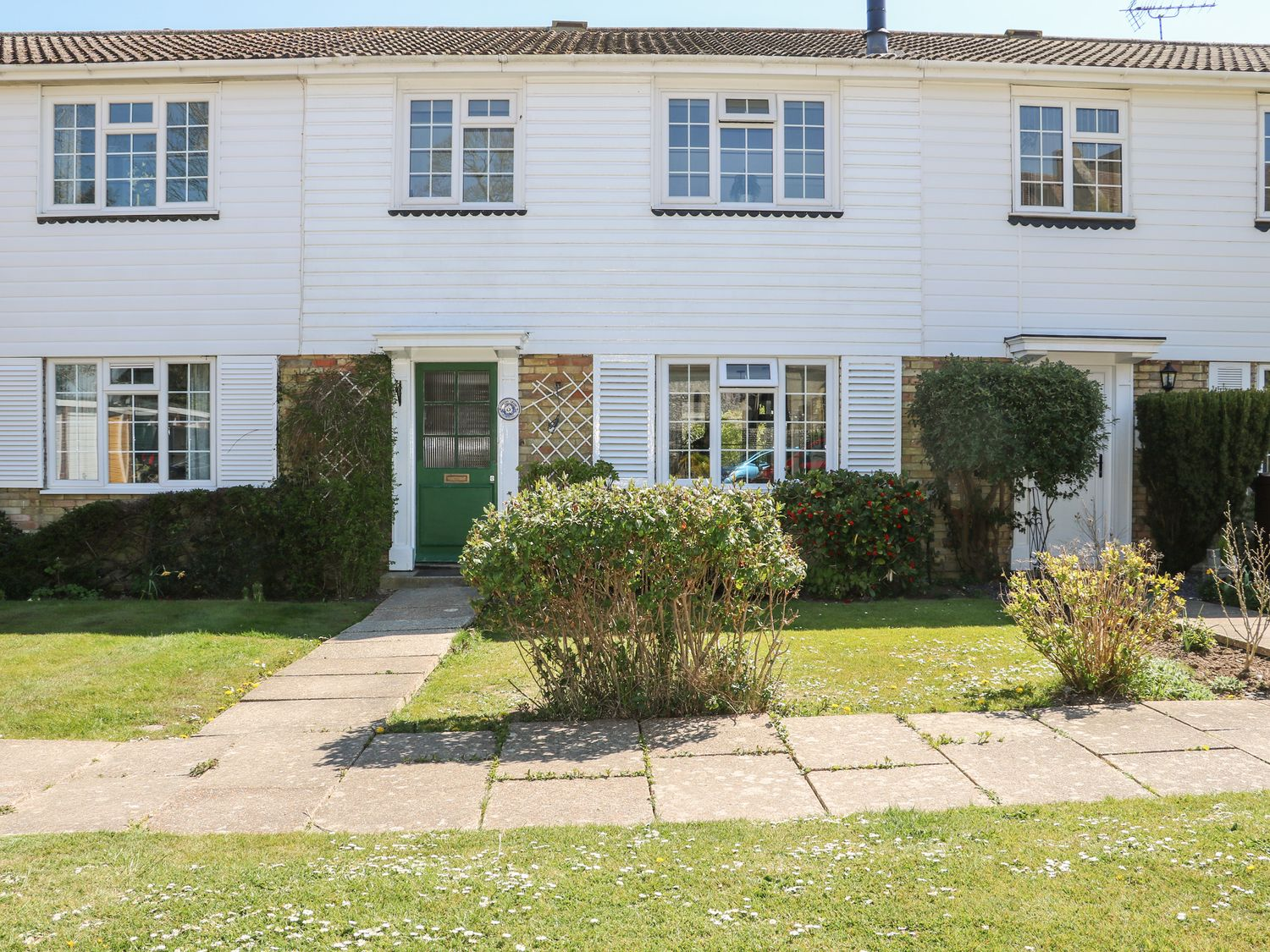 The Green Cottage - Kent & Sussex - 1072079 - photo 1