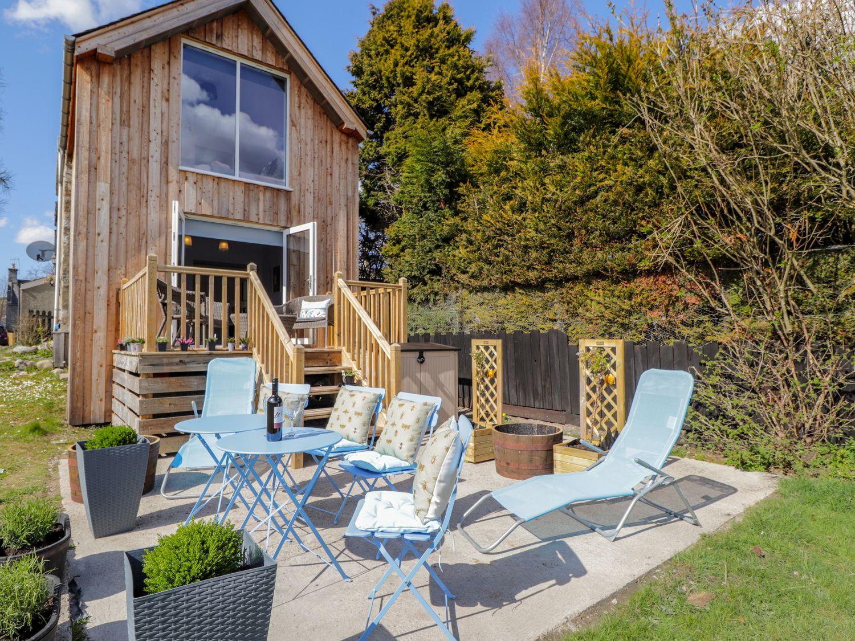 Rose Cottage - Scottish Highlands - 1072123 - photo 1
