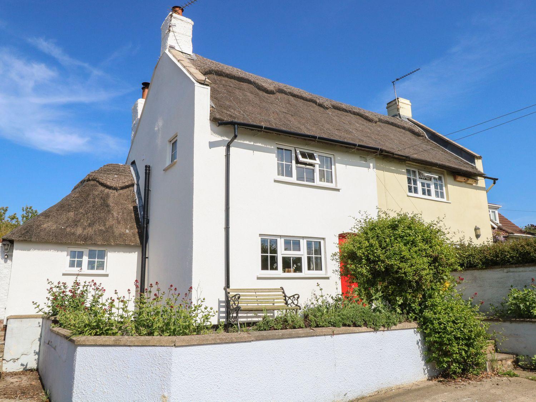 Crooked Cottage - Norfolk - 1072131 - photo 1