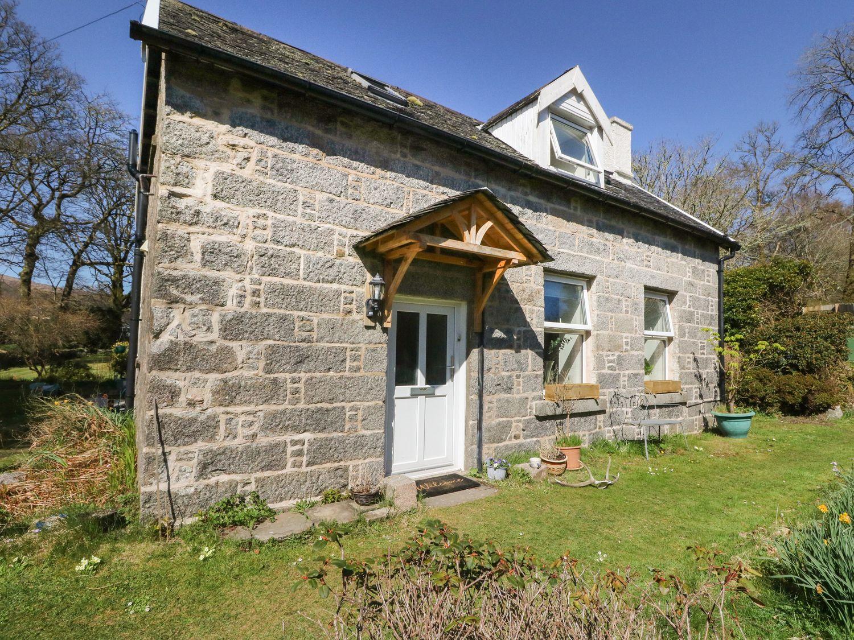 Horsley Cottage - Scottish Highlands - 1072147 - photo 1