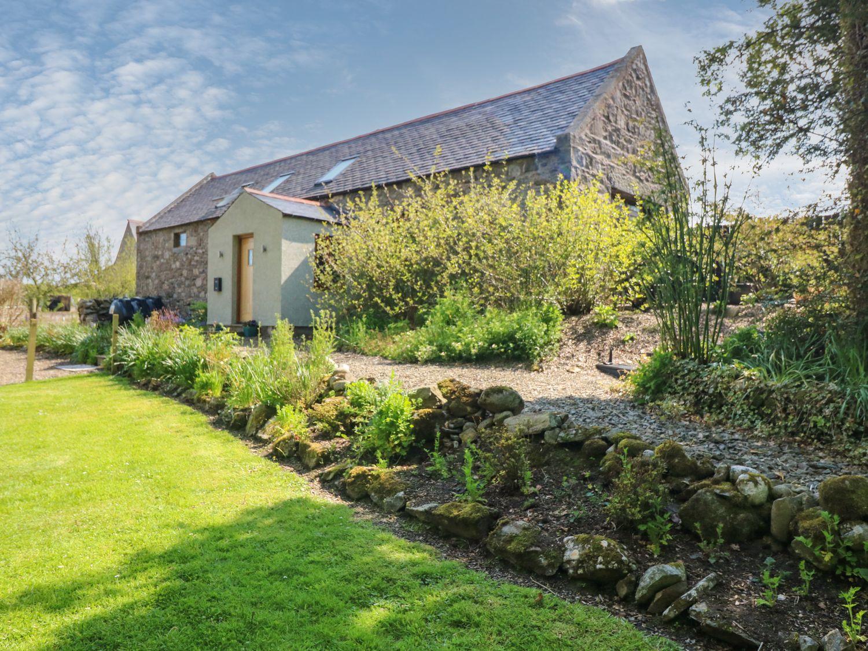 Thistle Mill Cottage - Scottish Lowlands - 1072173 - photo 1